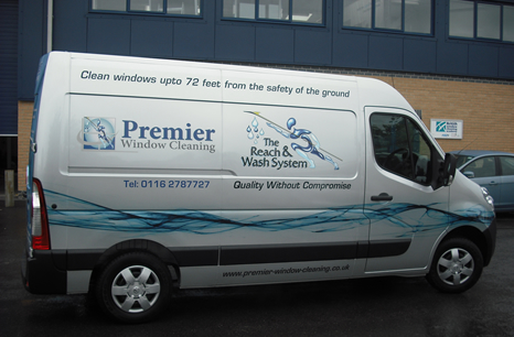 bf0792778c Premier Window Cleaning - Leicester s Number One Window Cleaning ...